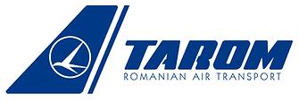 tarom-romanian-air-transport-vector-logo