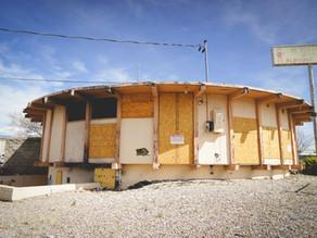 Former KRZY Radio Station Slated for Demolition