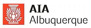 AIA ABQ Logo
