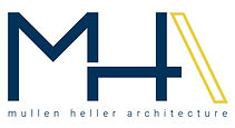 Mullen Heller Architecture Logo