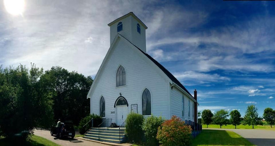 Old Barns United Church