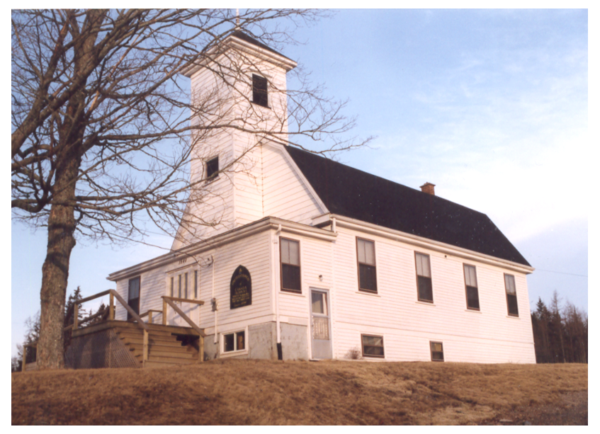 Hilden Church