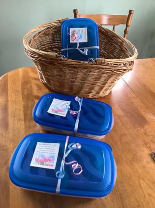 May 2020 - Cookies for Seniors