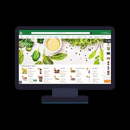 Gourmet Glatt website screen.png