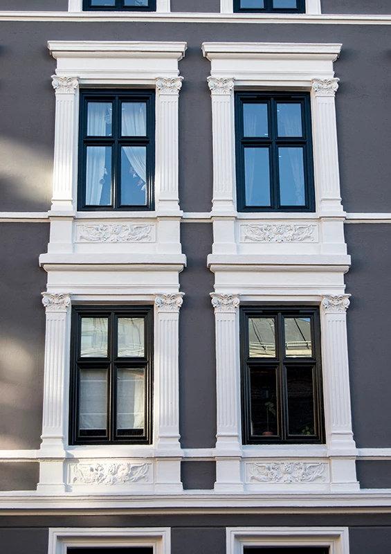 Murer i Oslo