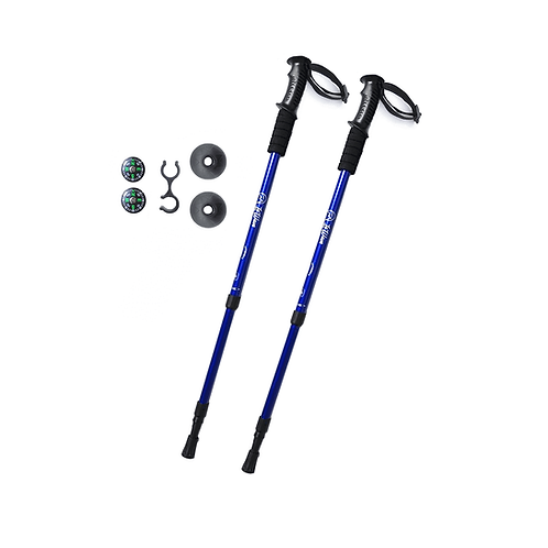 LeWave Sports Poles All Seasons