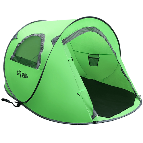 LeWave Sports Pop Up Camping Tent