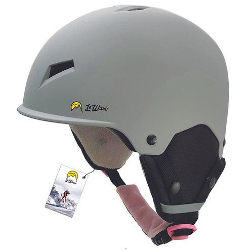 LeWave Sports Winter Helmet