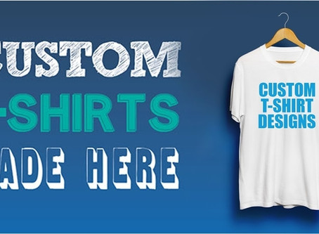 T-shirts Printing in Baner | Design Your Own Custom T-Shirt With Print My Tee