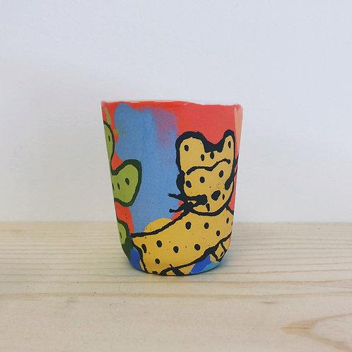'lil cheetah cup