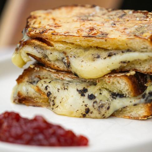 Новые завтраки в Margarita Bistro теперь до 13:00