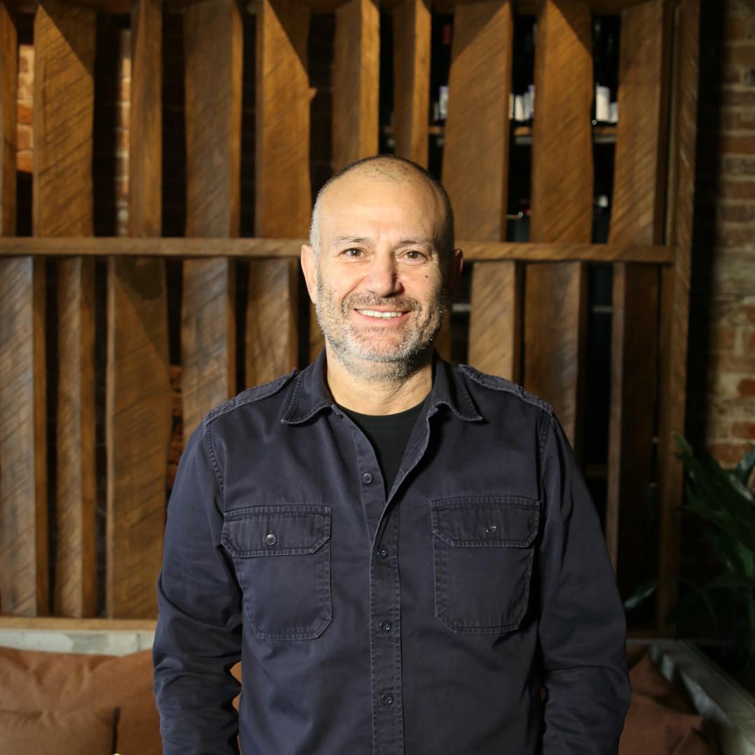 Glen Ballis – Brand chef