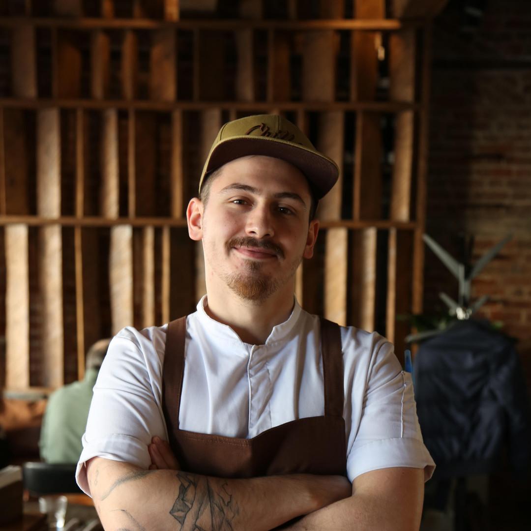 Nikita Rendino - Chef