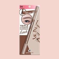 Shop_Inn Beauty Triple eyebrow professio