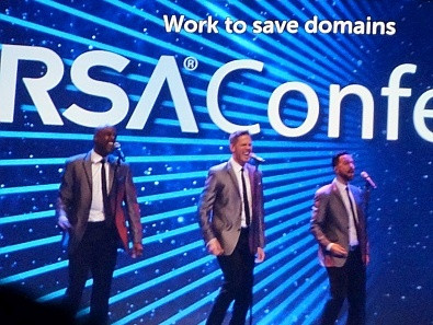 RSA CONFERENCE 2015 レポート