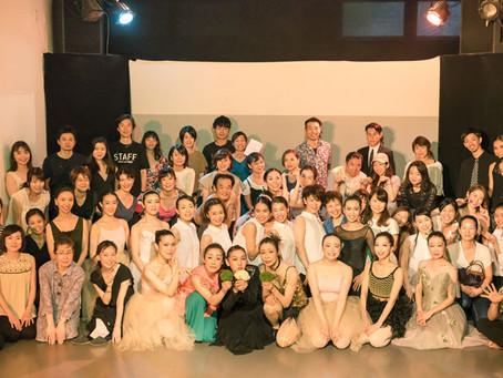 Broccoli Studio Students Performance、無事開催されました!