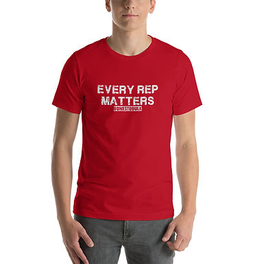 Every Rep Matters - Mens