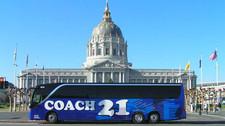 Coach 21 SF City Hall