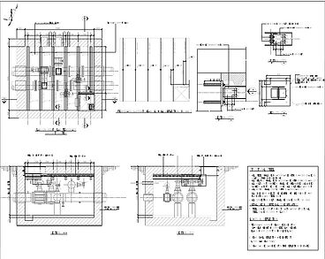 SRUCTURAL CAD DRAFTING