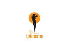 Girl from Ipanema Logo