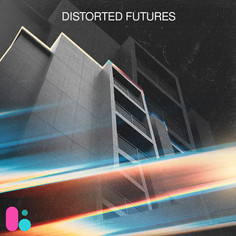 LSNG128 Distorted Futures