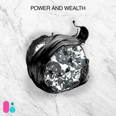 POWER AND WEALTH- LSNG125