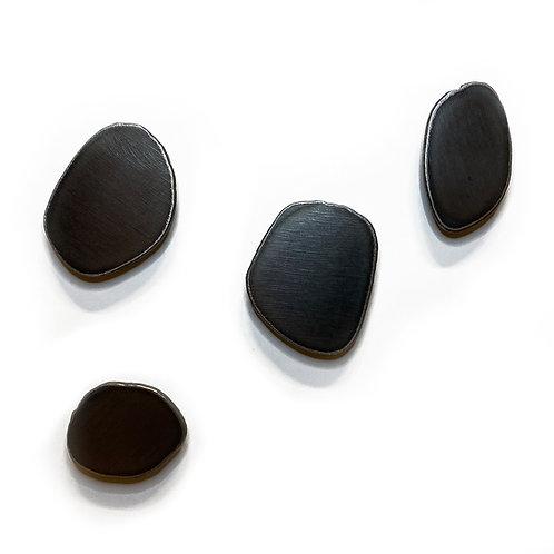 pebble magnets