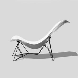 doe ray lounge chair