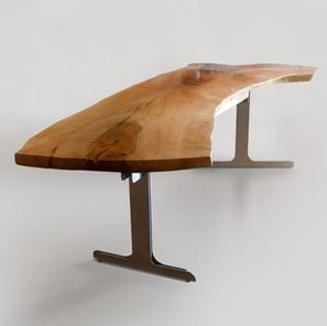 ottnow dining table