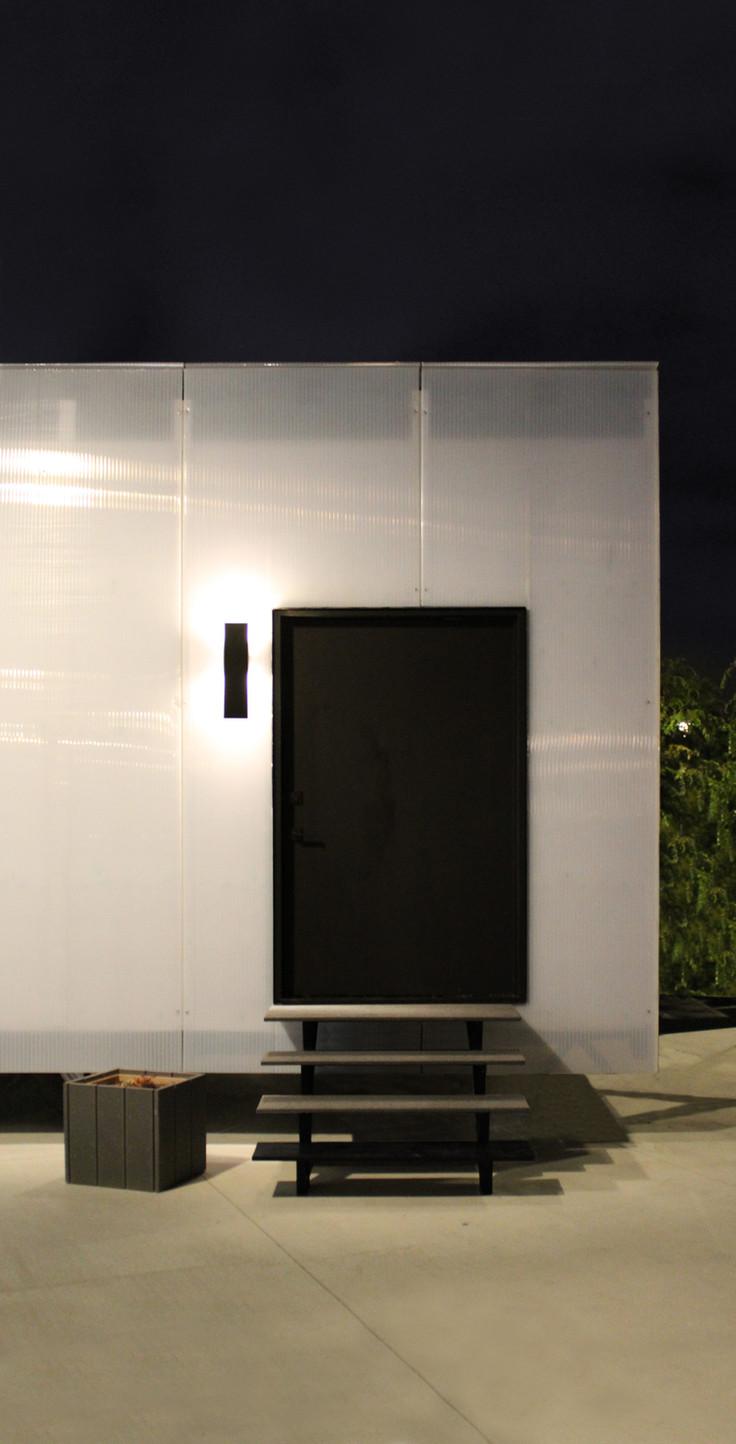 da vinci_small door elevation night.jpg