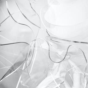 acrylic folds