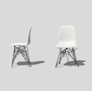 wild dining chairs