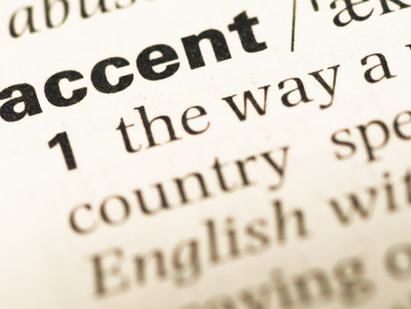 How to practice your English pronunciation like a movie star -