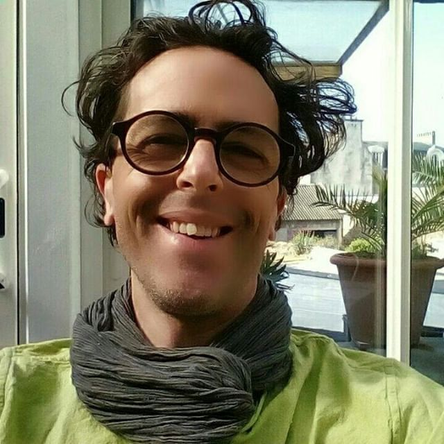 Pierre-Guillaume stephan naturopathe