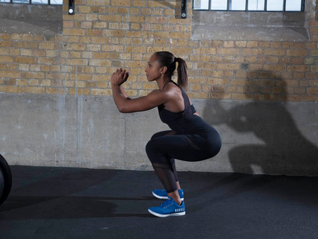 The Ultimate Lower Body Workout