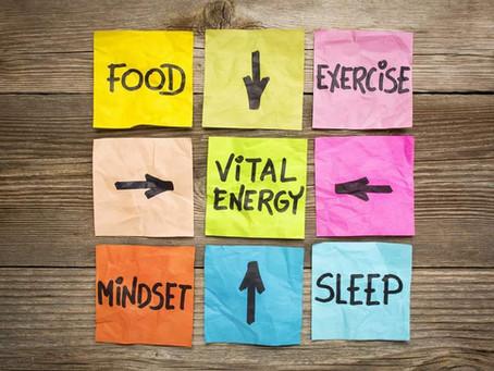 10 Tips For Healthier Living