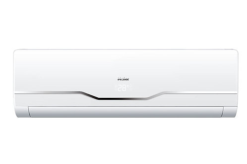 Haier 1.5 Ton 4 Star Inverter Split AC (Copper HSU-19NRS4(DCINV) White)