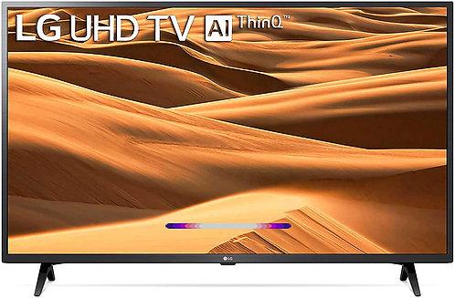 LG 108 cms (43 inches) 4K Ultra HD Smart LED TV 43UM7300PTA