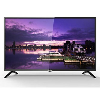 Haier LE32B9500WB 32 inch LED HD-Ready TV