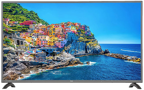 Haier 139 cm LED TV  LE55B9500U