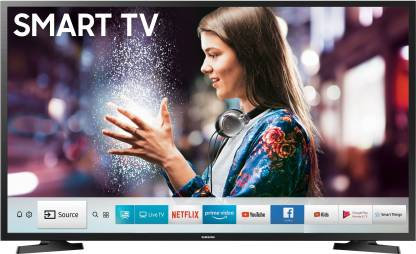 Samsung Series 4 80cm (32 inch) HD Ready LED Smart TV  (UA32N4300ARXXL / UA32N43