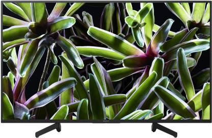 SONY  X7002G 123cm (49 inch) Ultra HD (4K) LED Smart TV  (KD-49X7002G)