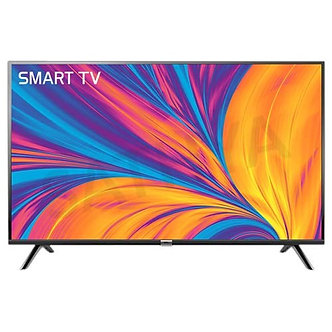 TCL 109.22cm (43 inches) Android Smart Full HD LED TV 43S6500FS (Black)