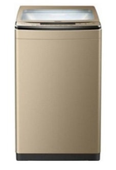 Haier 8.2 kg Fully Automatic Top Loading Washing Machine (HSW82-528NZP)