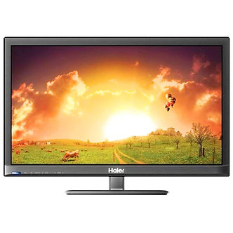 Haier 24 inch Led Tv LE24F9000B