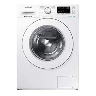 Samsung 6.5 Kg Fully-Automatic Front Loading Washing Machine (WW65R20GLMW/TL)