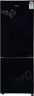 Haier 256 L 4 Star Inverter Frost-Free Double Door Refrigerator (HRB-2764PMG-E,