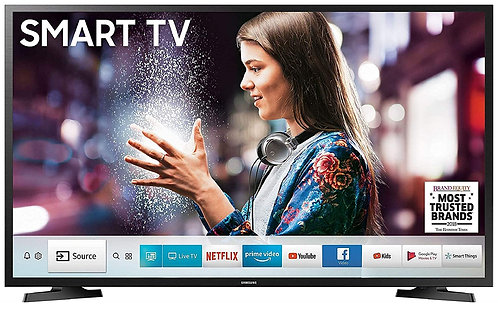 Samsung 108 cm (43 Inches) Full HD LED Smart TV UA43N5470
