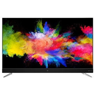TCL 189.30 cm (75 Inches) 4K Ultra HD Certified Android LED Smart TV 75C2US