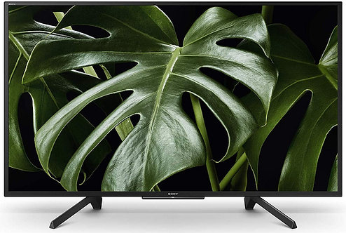 SONY Bravia 108 cm (43 inches) Full HD LED Smart TV KLV-43W672G